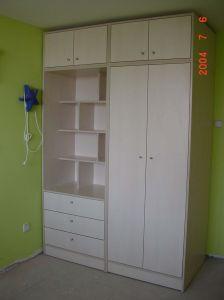 Bedroom Closets / Wardrobes