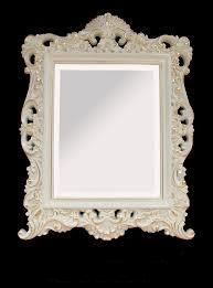 Polyurethane Decorative Mirror, Mirror Frame for Interior Design pictures & photos