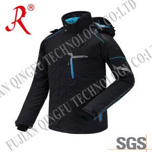 Men Fashion Outdoor Sport Jacket & Ski Jacket (QF-685)