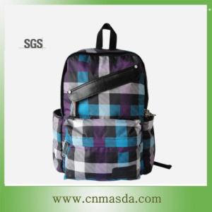 Garment Fabric Fashional School Bags (WS13B109)