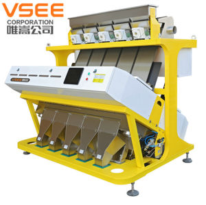 Vsee Pistachio Color Sorting Machine pictures & photos