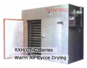 Rxh Series Warm Air Cycle Oven pictures & photos
