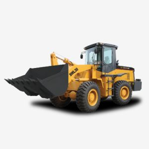 Wheel Loader With Cummins Engine (SWL30) pictures & photos