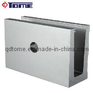 High Quality Aluminum Glass Channel pictures & photos
