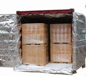 Thermal Insulation Container Liner pictures & photos