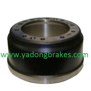 1599678 Auto Tech Spare Part Brake Drum for Volvo pictures & photos
