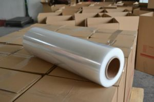 PVC Cling Film PE Stretch Film pictures & photos