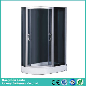 Simple Shower Bath Column for Bathroom Hardware Fitting (LTS-8512A (L/R)) pictures & photos