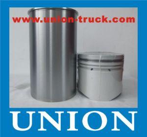 Isuzu 4jg1 4jg2 4jh1 4jh1t 4jj1 Cylinder Liner Kit Piston