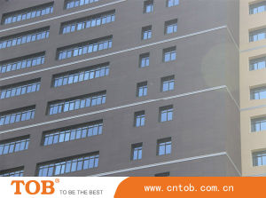 Terracotta Wall Panel ISO9001: 2008
