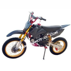 off-Road Dirt Bike With Lifan 140CC Oil-Cooled Engine (dB140A)
