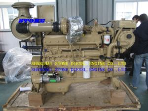 Cummins NT855 M270/ NT855 M Marine Engine pictures & photos