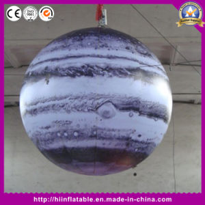 New Brand Inflatable Planet Balloons, Earth, Moon, Jupiter, Saturn, Uranus, Neptune, Mercury, Venus, Mars pictures & photos
