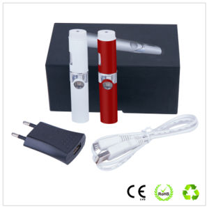 Pen Style Vaporizer for Liquid and Wax