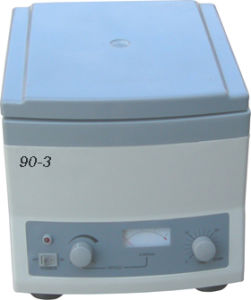 Low Speed Centrifuge in Medical (90-3)