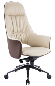 Modern Cool White Manager Chair pictures & photos