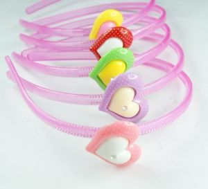 Children Hair Accessories (SGS1322)