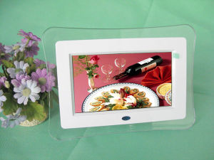 LCD Digital Photo Frame 7 Inch (AL0701)