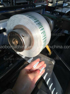 Yb-1200 Air Cushion Bag Producing Line pictures & photos