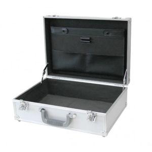Aluminium Laptop Case with Documents Pockets pictures & photos