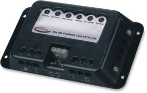 Solar Charge Controller / Solar Regulator (KC5)