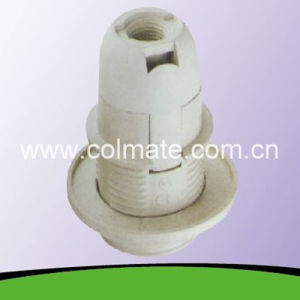 E14 Plastic Lampholder with CE Certificate pictures & photos