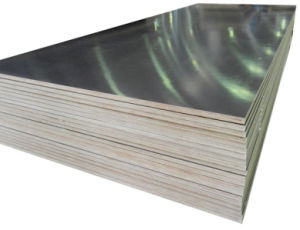 Russia Birch Plywood/ Formwork Plywood, CE Standard Quality pictures & photos