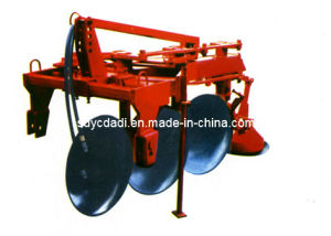 Reversible Disc Plough/Reversible Plow for Tractor pictures & photos