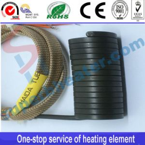 Custom Spring High Temperature Heating Ring pictures & photos