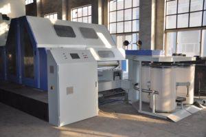 PARA Aramid Fiber Processing Machine Carding Machine High Production (CLJ) pictures & photos