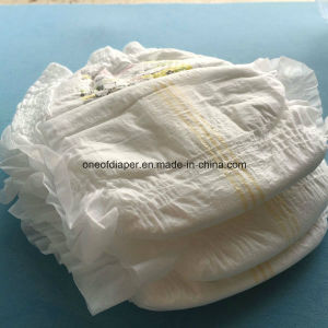 Hot Sell Disposable Diaper Type a Baby Pants