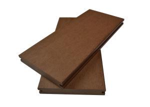 New Designed WPC Floor Wood Plastic Composite Decking Floor pictures & photos