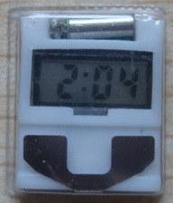 LCD Movement (SLT-95)