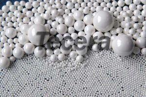 Abrasive Alumina Ball