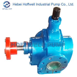 CE Approved YCB Lubricating Oil Arc Gear Pump pictures & photos