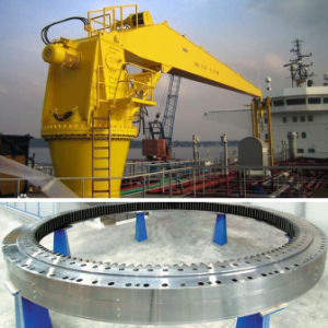 Slewing Ring Bearings for Deck Crane (133.45.2500) pictures & photos
