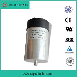 High Quality DC-Link Capacitor pictures & photos