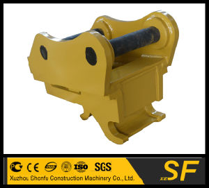 Excavator Machine Manual Quick Coupler Quick Hitch pictures & photos
