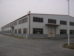 Preengineered Steel Structure Warehouse (SSW-516) pictures & photos