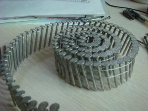 High Quality Coil Nails for Construction pictures & photos