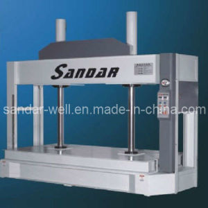 Woodworking Machinery-Cold Press (CP60/1)