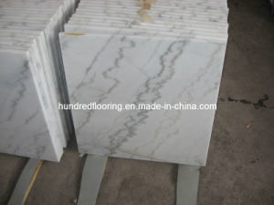 Chinese White Marble Guangxi White Marble pictures & photos