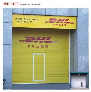 Garage Door with Wicket pictures & photos