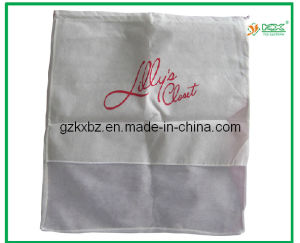 Wholesale Custom Logo Non Woven PP Drawstring Shoe Bag