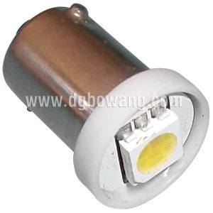 T10 Car LED Light Ba9s LED Auto Bulb (T10-B9-001Z5050) pictures & photos