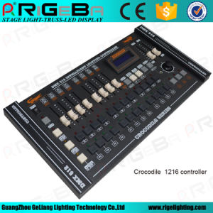 DMX Stage Lighting Crocodile 1216 Controller pictures & photos