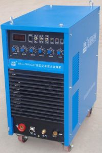 IGBT Inverter AC/DC Square-Wave Welding Machine pictures & photos