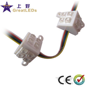 LED Sign Module (GFS3525-8RGBY)