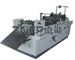 Full Automatic Carton Window Film Patching Machine (ZNTMH-695)
