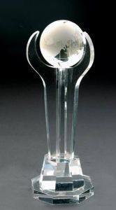 Crystal Award & Crystal Trophy (SD1001)